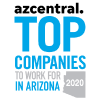 Ryan Named One of the Top Companies to Work for in Arizona for Eighth Consecutive Year