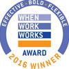 Ryan Awarded for Exemplary Workplace Practices in 33 Offices