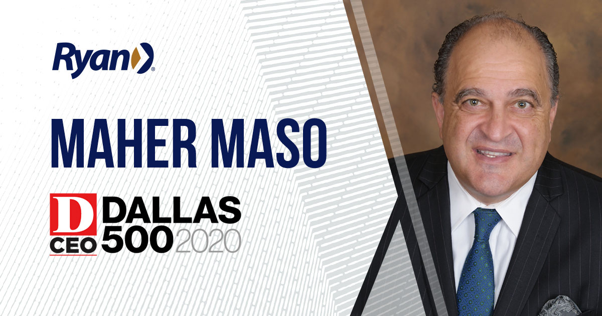 2019 Social Media Graphic D CEO 500 Maher