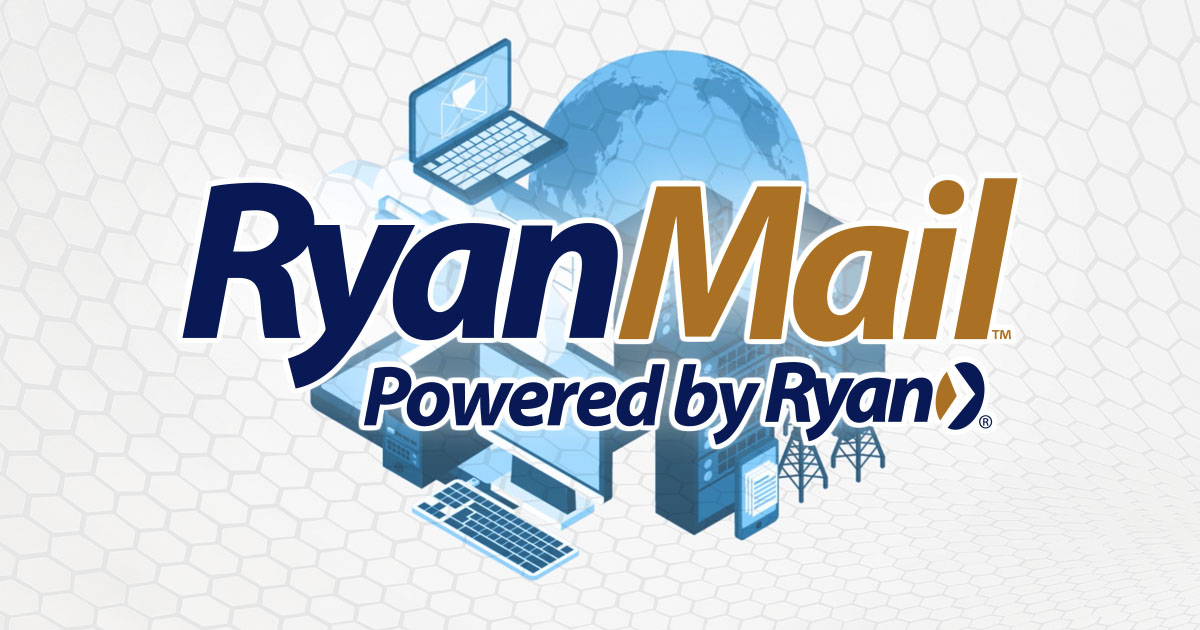 RyanMail, Outsourced Service for Automating Business Tax and Compliance Mail Operations