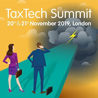 TaxTech Summit 2019 – London